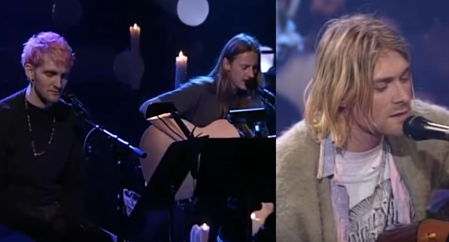 Jerry Cantrell Reacts To Alice In Chains MTV Unplugged ...