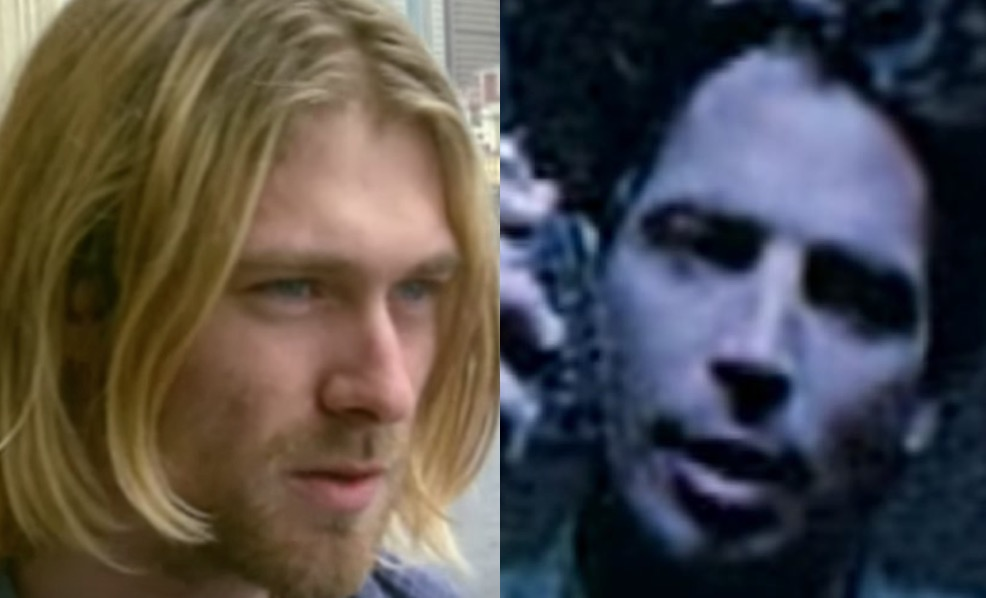 585f1306e5 Chris Cornell s Heartbreaking Reaction To Kurt Cobain s Death Revealed