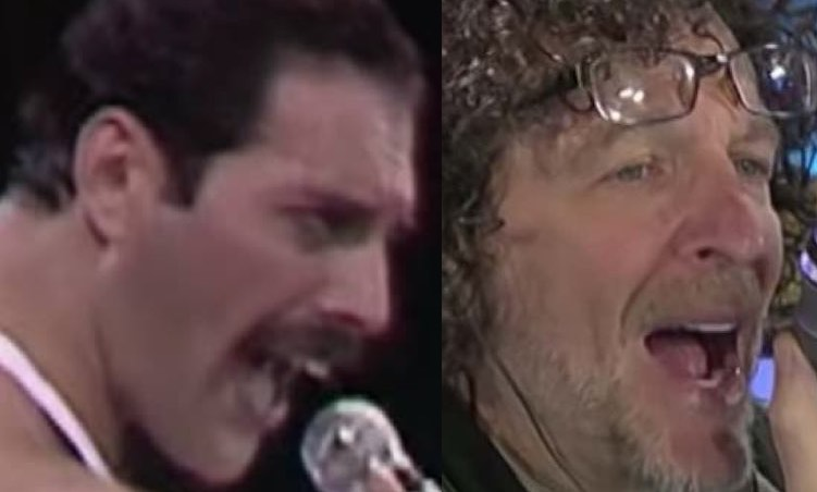 Howard Stern Calls Out Brutal Freddie Mercury Ripoff Alternativenation Net