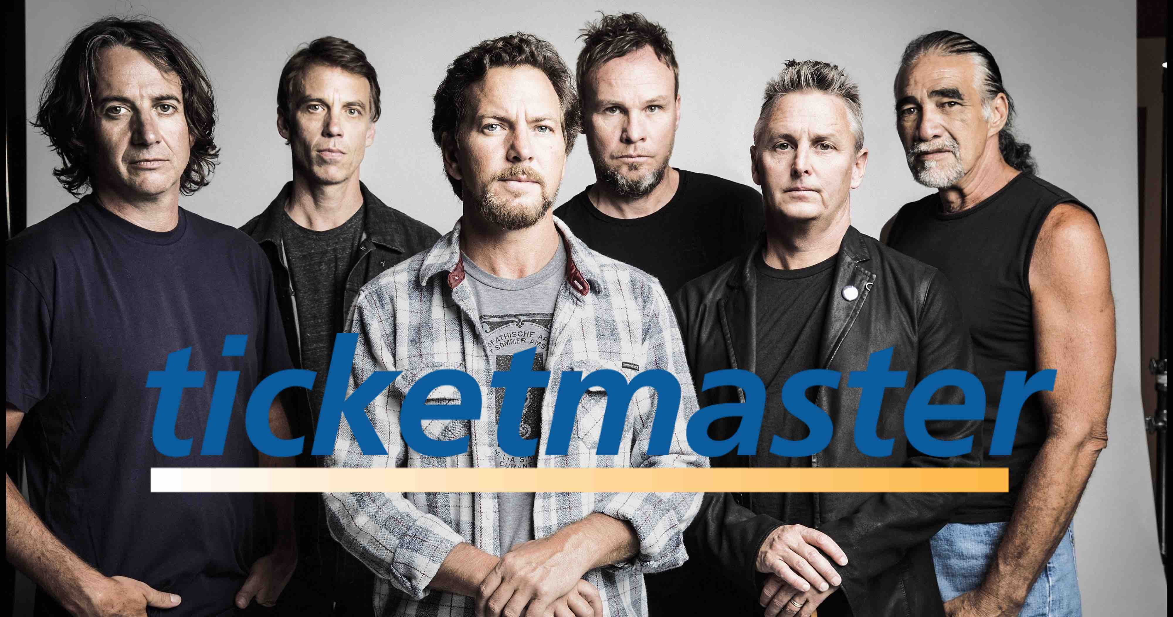 Pearl Jam Fans Get 'F*cked' By Ticketmaster: 'This Was A