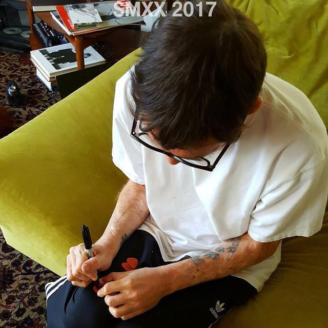 Frusciante tattoo arm john Drugs, ghosts
