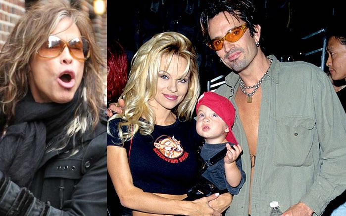 Steven Tyler Launches Janie's Fund to Help Child Abuse Victims.