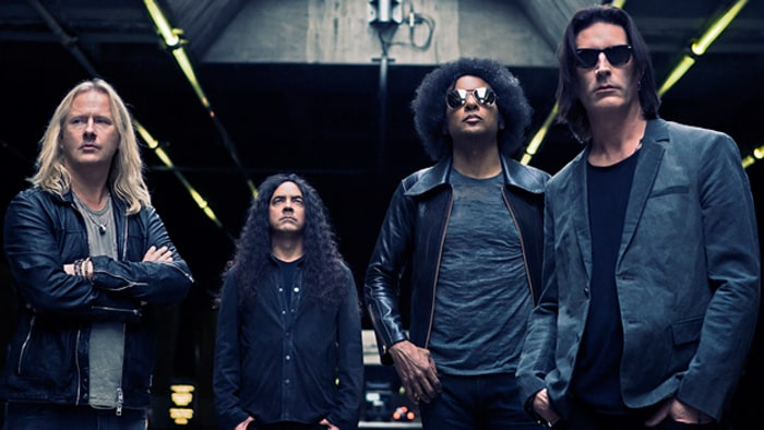 Alice In Chains Announce 2019 Tour With Biggest Shows Ever