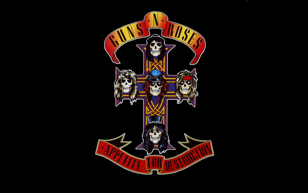 guns n  roses confirm huge appetite for destruction 30th pearl jam logo t shirts pearl jam logo meaning