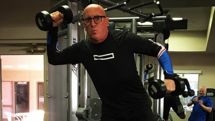 Tool S Maynard James Keenan Reveals Why He Can T Stand