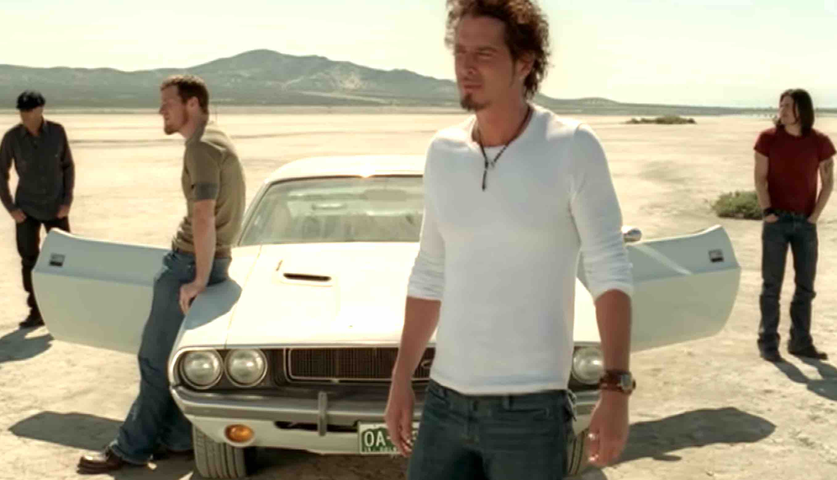 Audioslave Reveal First Look At Reunion, Who Will Sing For Chris Cornell?