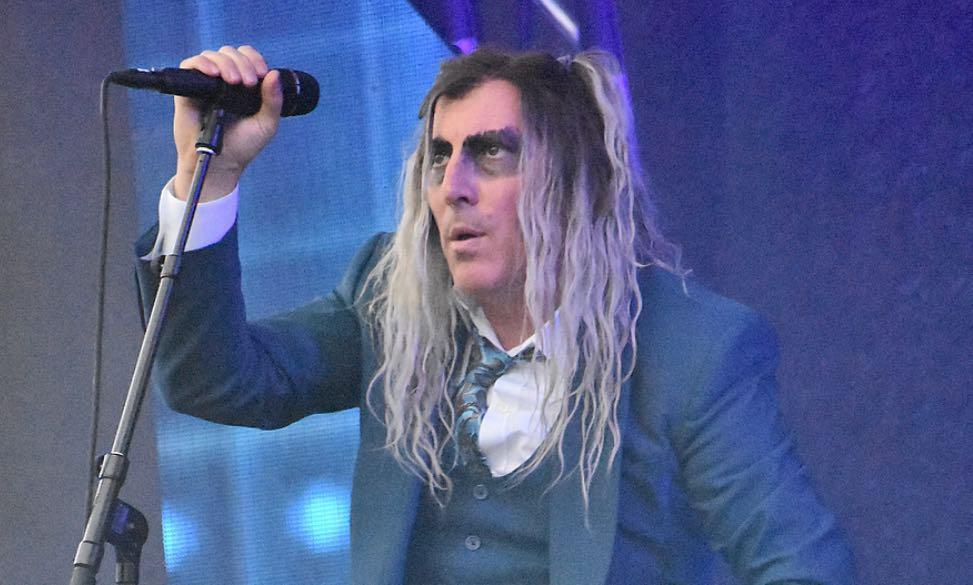 tool singer maynard james keenan sold fake drugs to rock legend