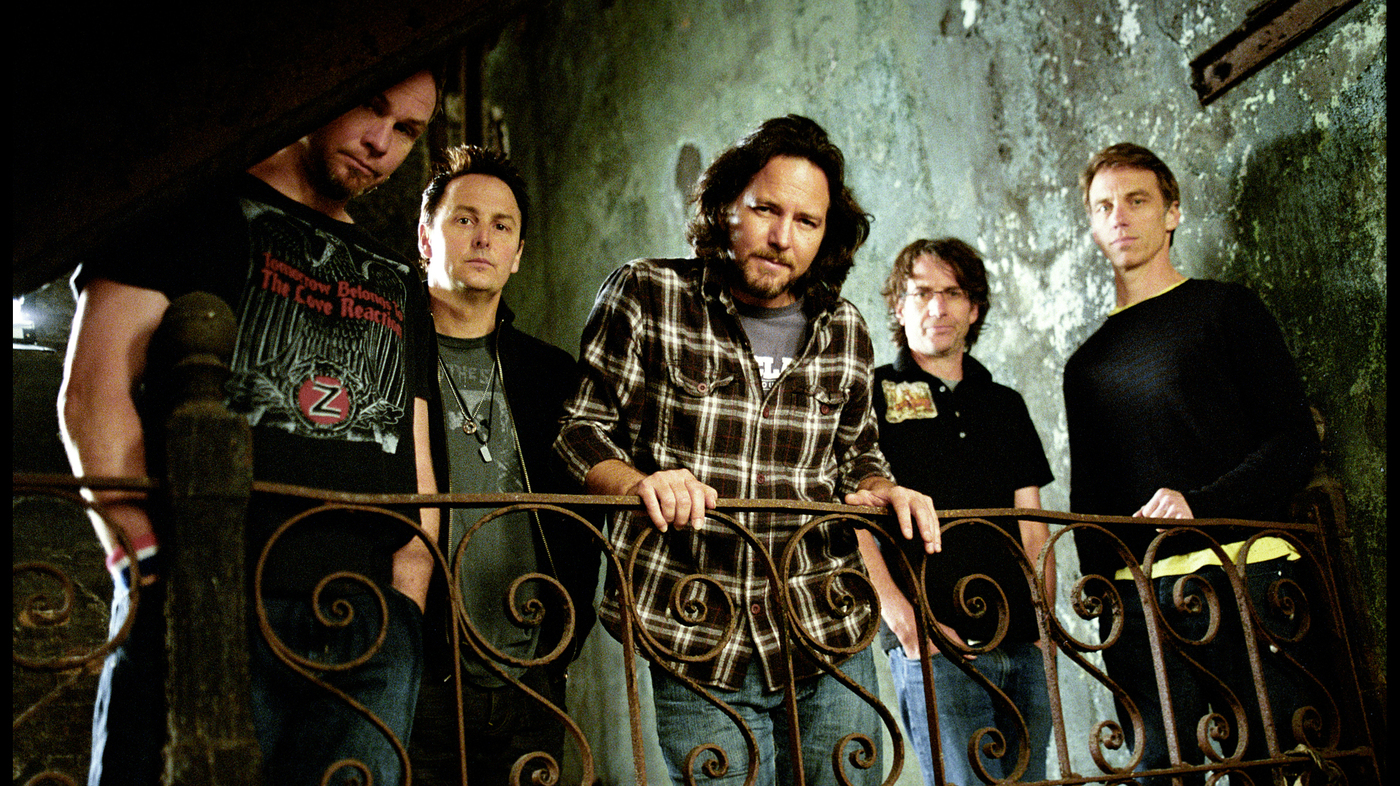 Pearl Jam First Rumored 2019 Tour, Where Could They Play