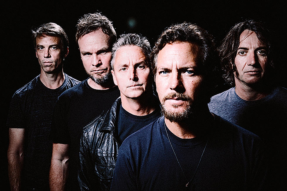 Pearl Jam Awful Cancelation Announcement Revealed ...
