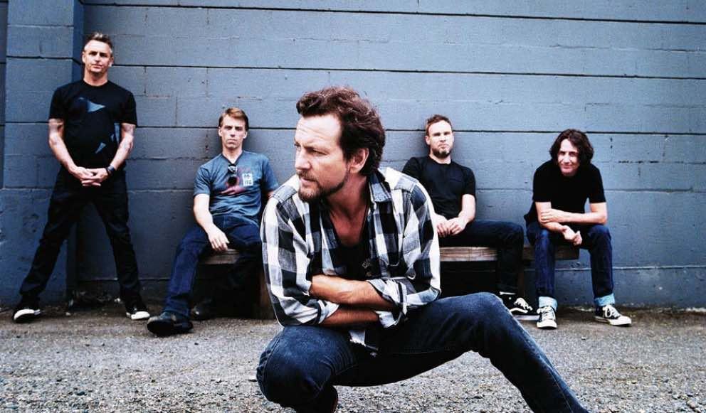 Pearl Jam 2020 Tour.Pearl Jam Imminent United States Tour Dates Revealed