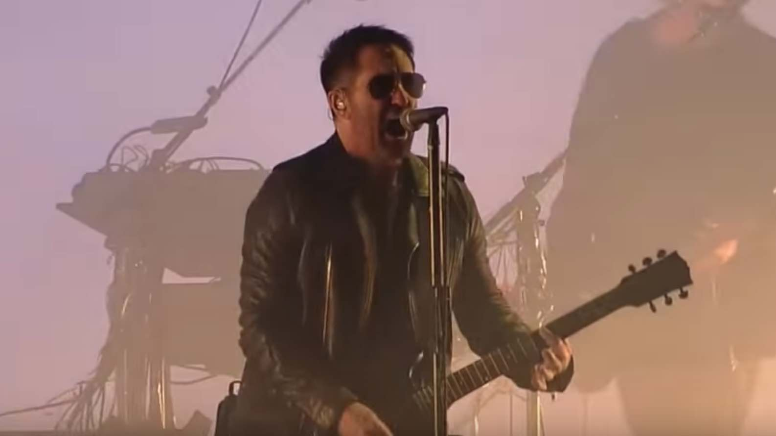 Famous Nine Inch Nails Fan Demands Concert Refund: \'My Night Is ...