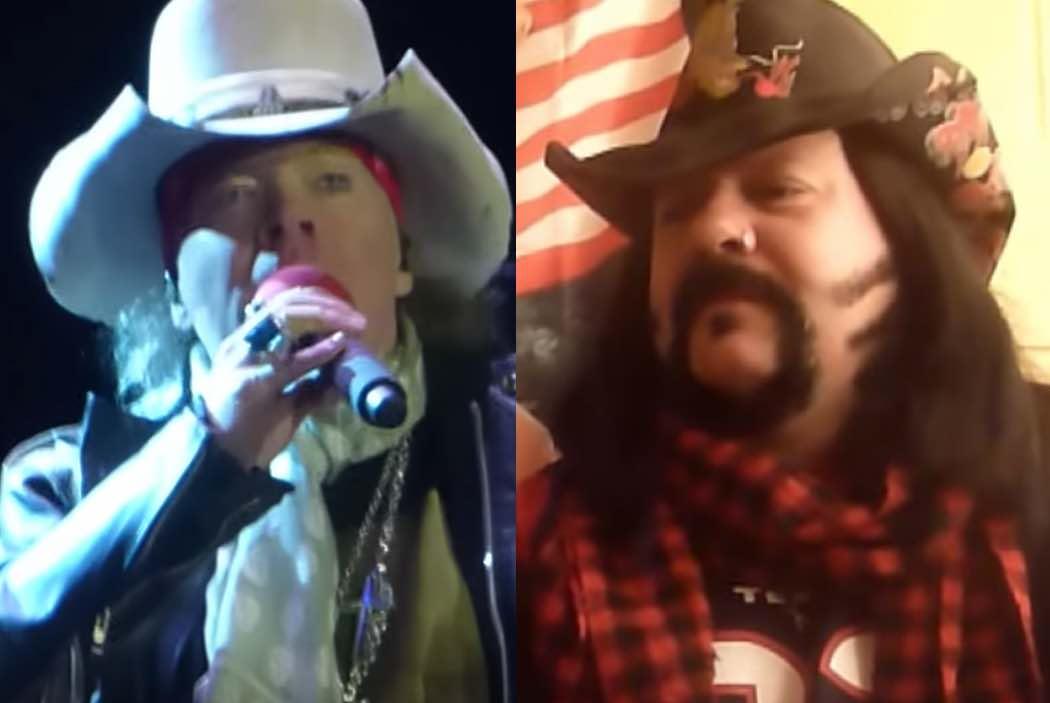 Vinnie Paul Made Bizarre Guns N' Roses Funeral Request