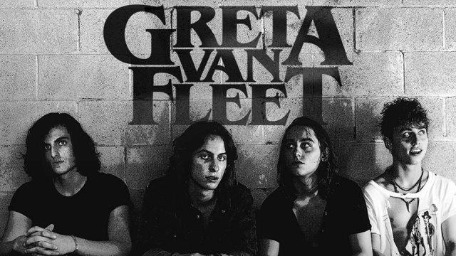Greta Van Fleet Tour Dates 2020.Greta Van Fleet Delay New Album Will They Break Up