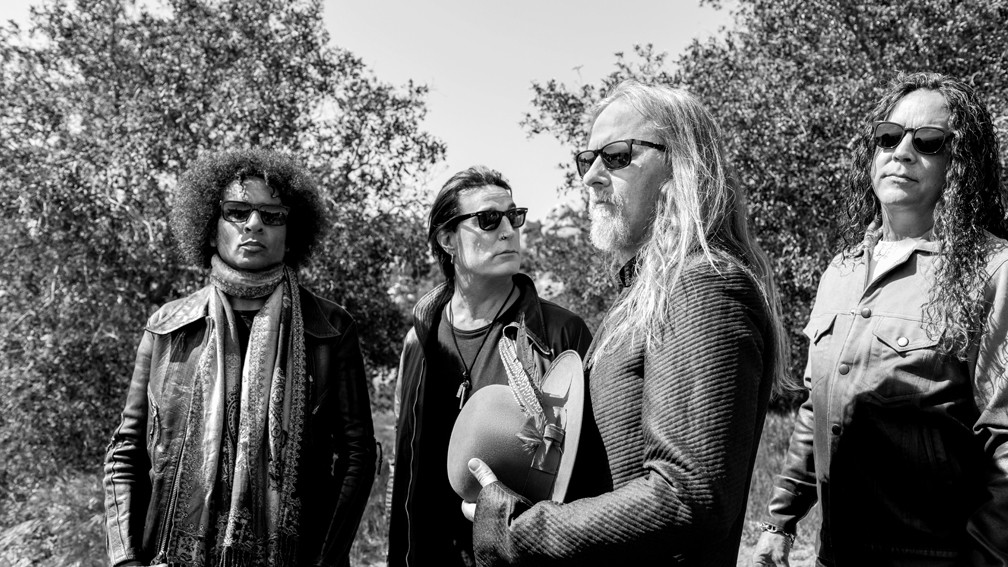 Alice In Chains React To Being Given Bizarre Voodoo Dolls Of