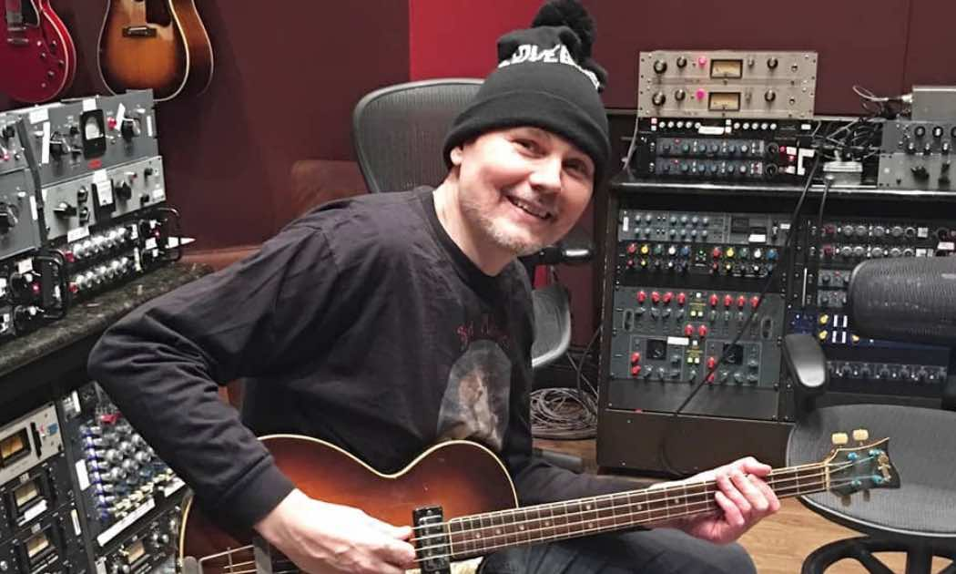 Billy Corgan - The Future Embrace.rar 15