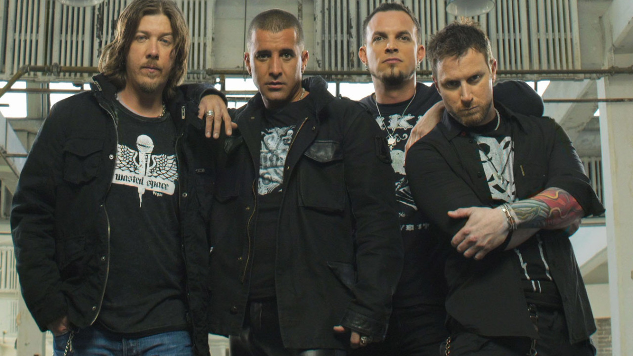 Major Update On New Creed Album, Will Band Reunite ...