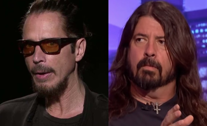 Soundgarden Detail Plans For Reunion Performance Could Dave