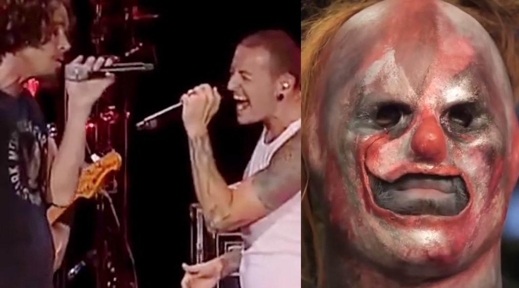 Slipknot On What's 'Frightening' About Chris Cornell & Chester