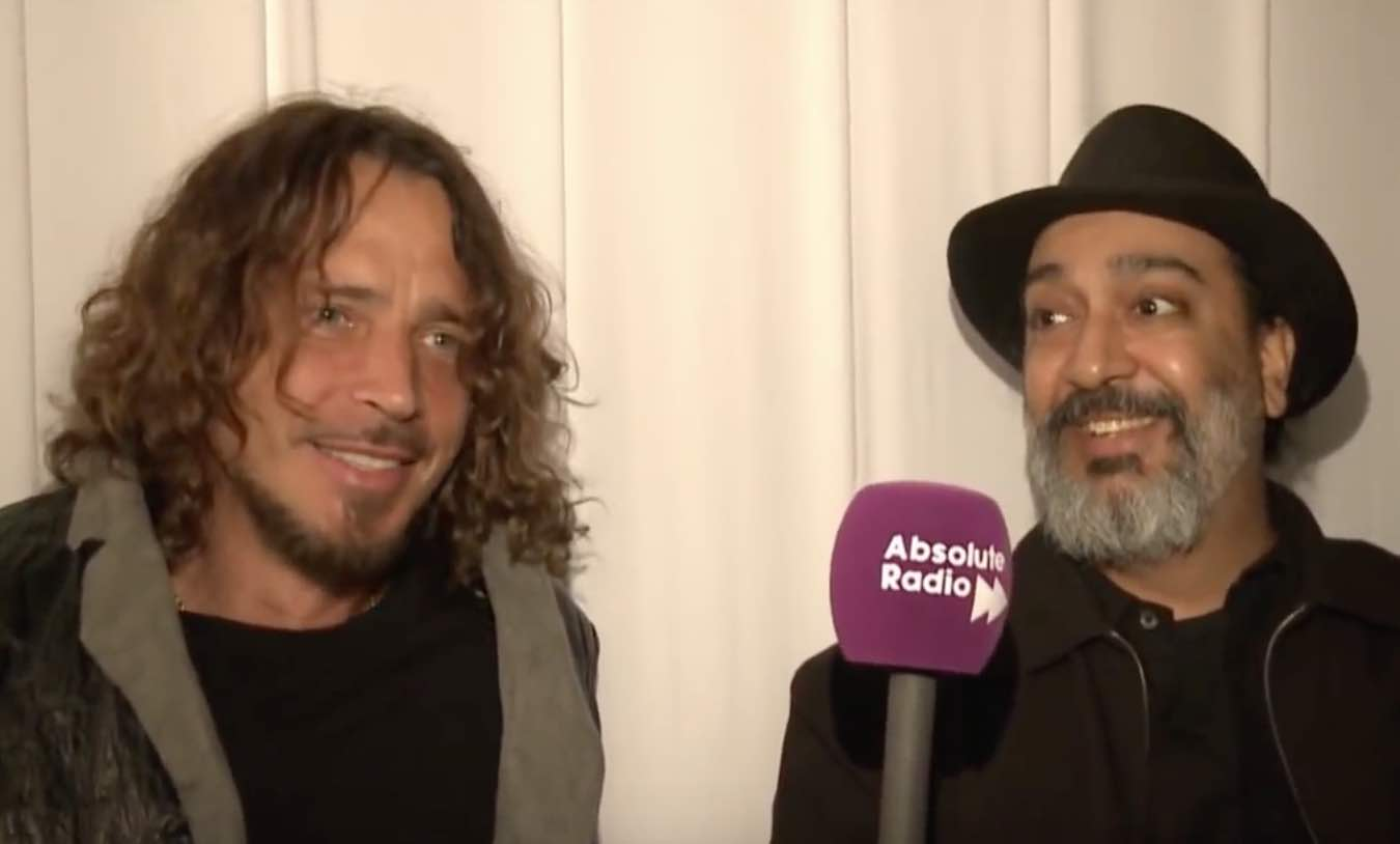 Kim Thayil Reveals Why Chris Cornell Songs About Suicide Are Left Off Record