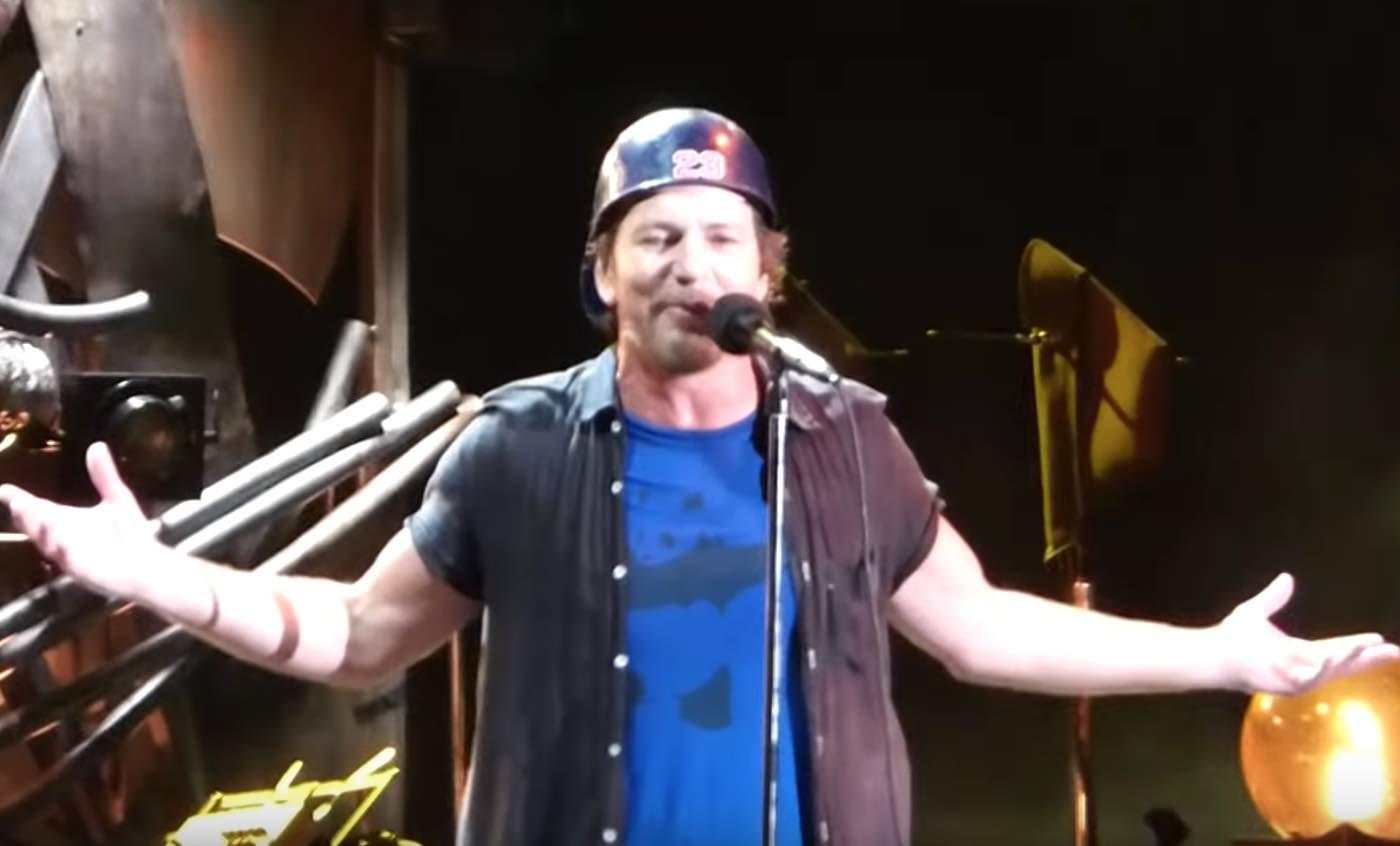 Pearl Jam Stunning $1 Million Offer Revealed - AlternativeNation net
