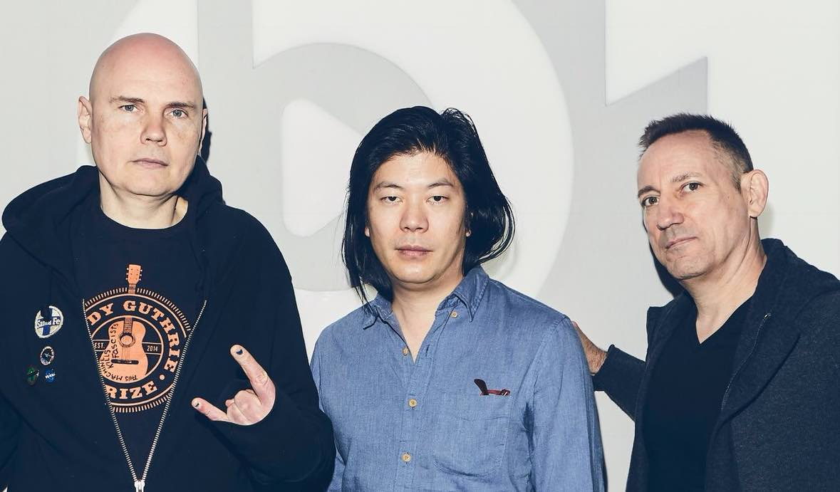 New Smashing Pumpkins Album Called 'Super Overproduced' In Early Review
