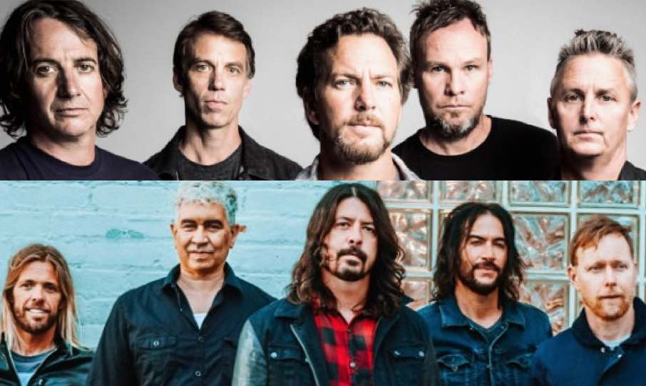 Foo Fighters   Past Event   Auckland Live