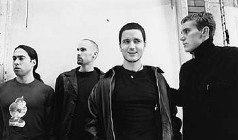 Third Eye Blind Sued By Ex Guitarist Over Semi Charmed Life