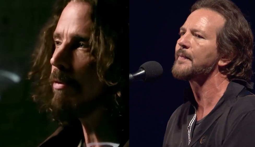 Pearl Jam Member Reacts To Eddie Vedder Failing To Attend Chris Cornell Tribute