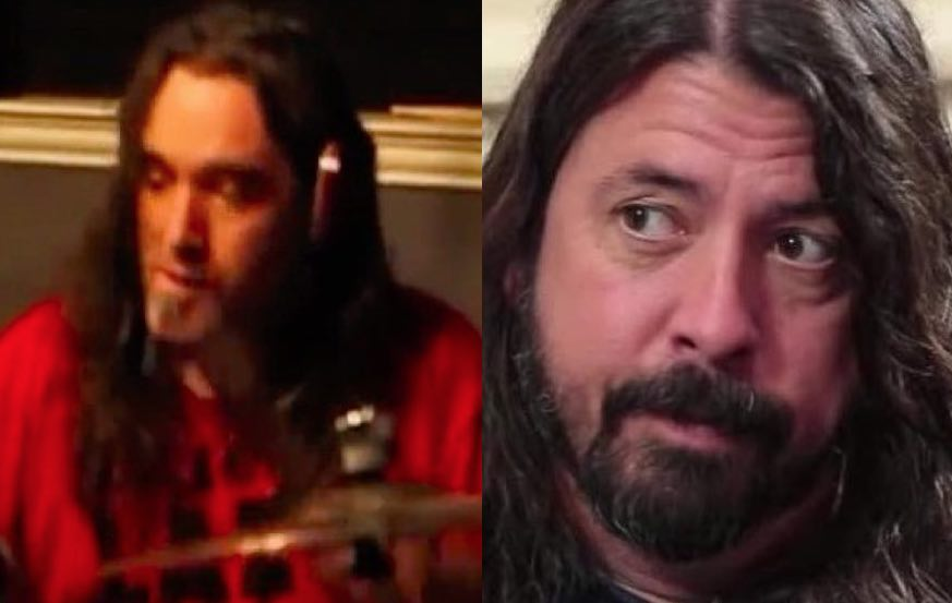 Pearl Jam Member Reveals Why Dave Grohl Is A 'Monster ...