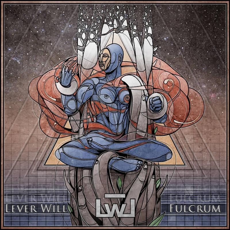 Lever Will Evoke Best Of 90's Grunge & Alt-Metal On Fulcrum
