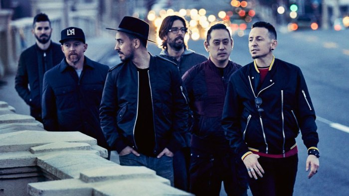 Chester Bennington's Relative 'Tired Of Lies' About New Linkin Park
