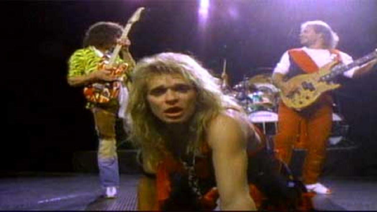 Michael Anthony Drops New Van Halen Singer Bombshell Alternativenation Net