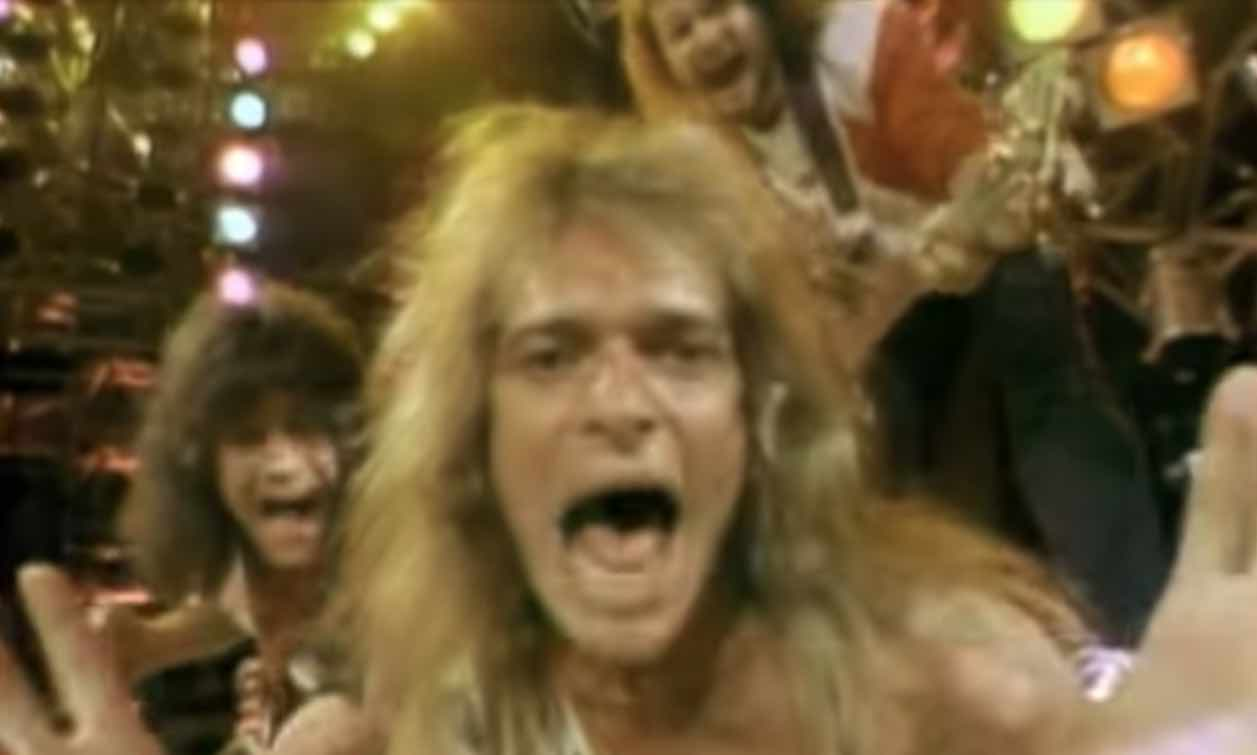 Van Halen 11-Date Reunion Tour & Michael Anthony's Role Revealed?