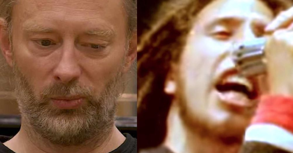 Rage Against The Machine & Radiohead Surprising Rock Hall of Fame Results Revealed