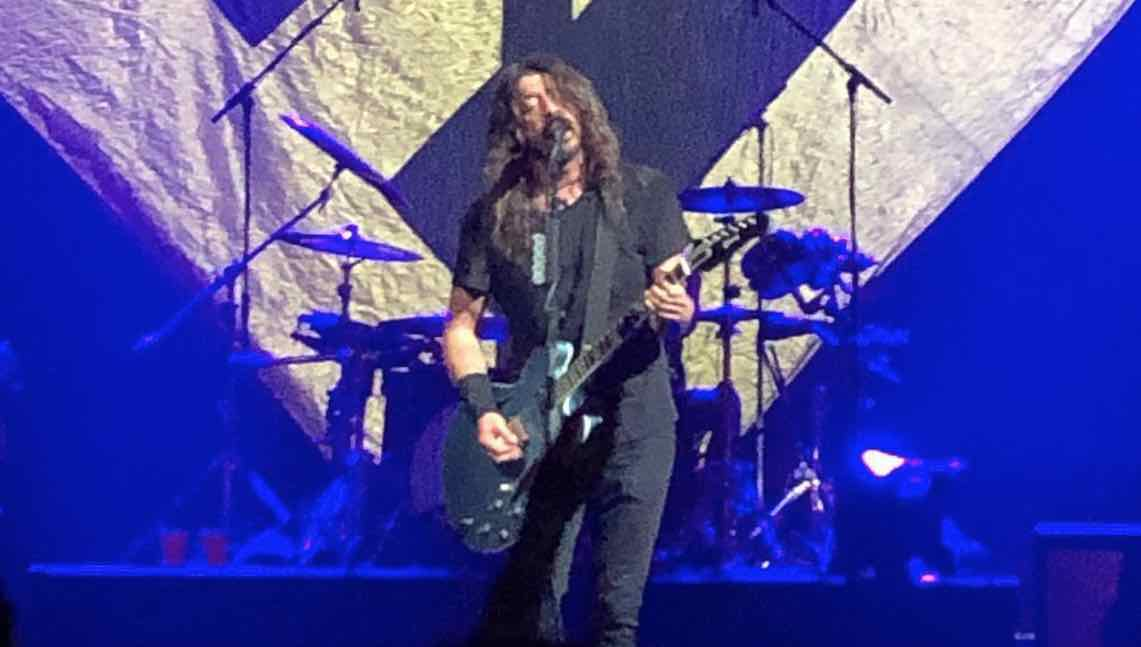 Foo Fighters Top Linkin Park At Big Money Corporate Gig For