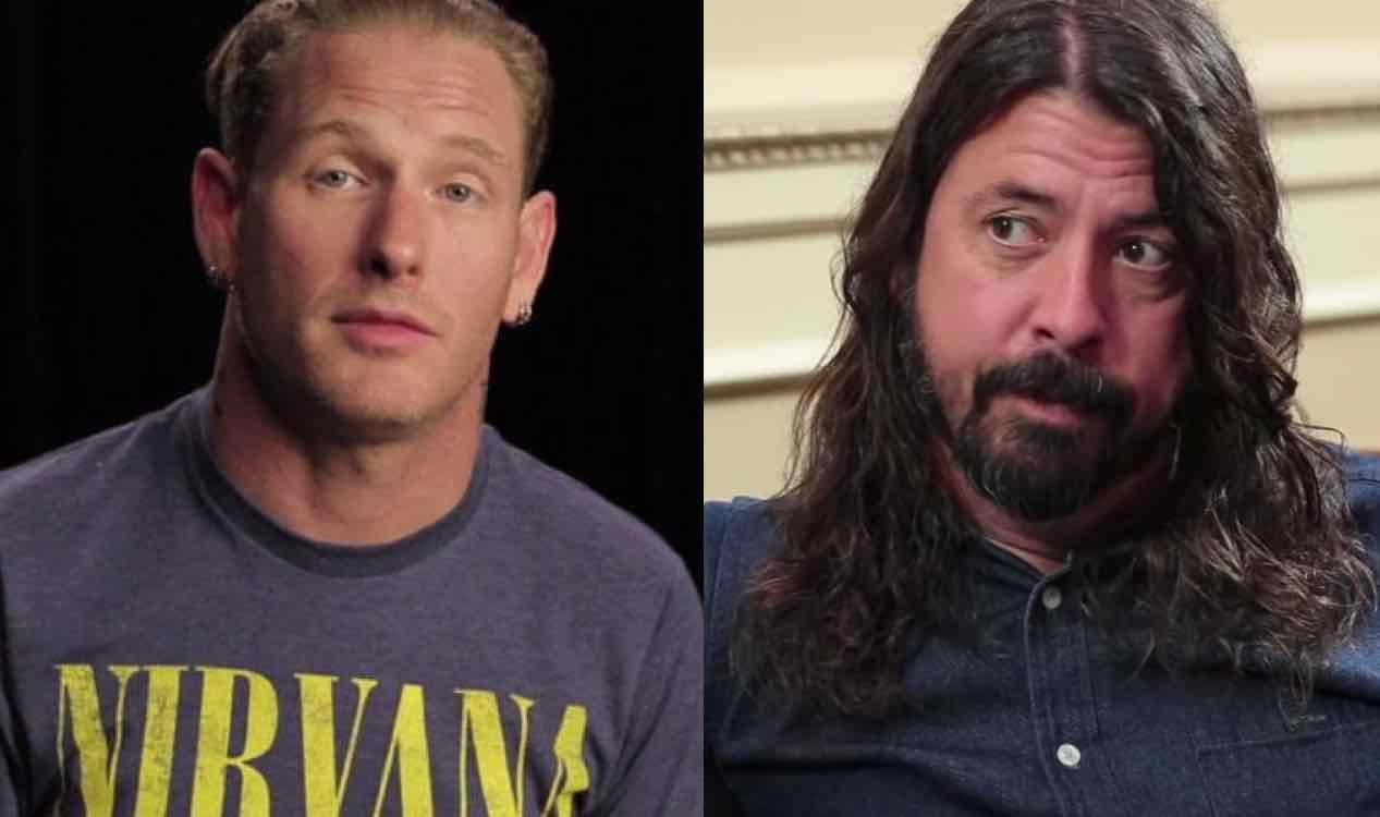 Dave Grohl & Corey Taylor Announce Supergroup Show With Huge Names