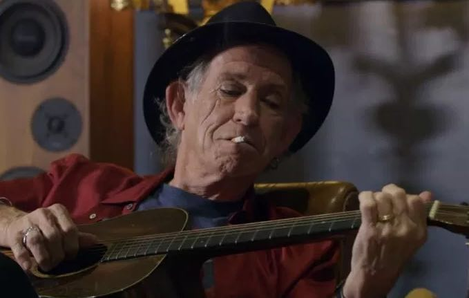 Keith Richards on Flipboard | Music, The Rolling Stones ...