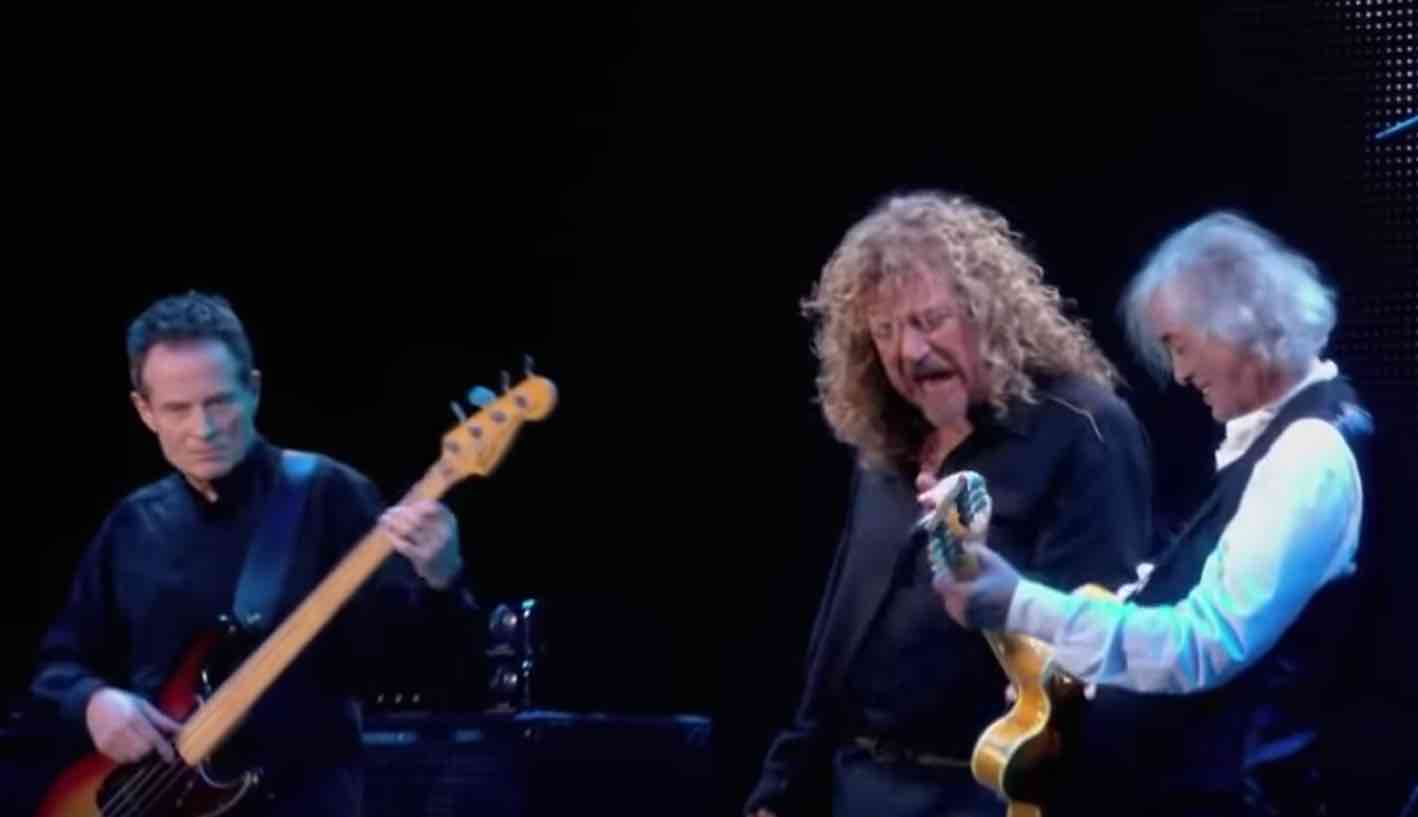 "Led Zeppelin Reveal How Much Money ""Stairway to Heaven ..."
