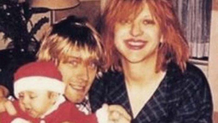 Nirvana Icon Reacts To Courtney Love Killing Kurt Cobain
