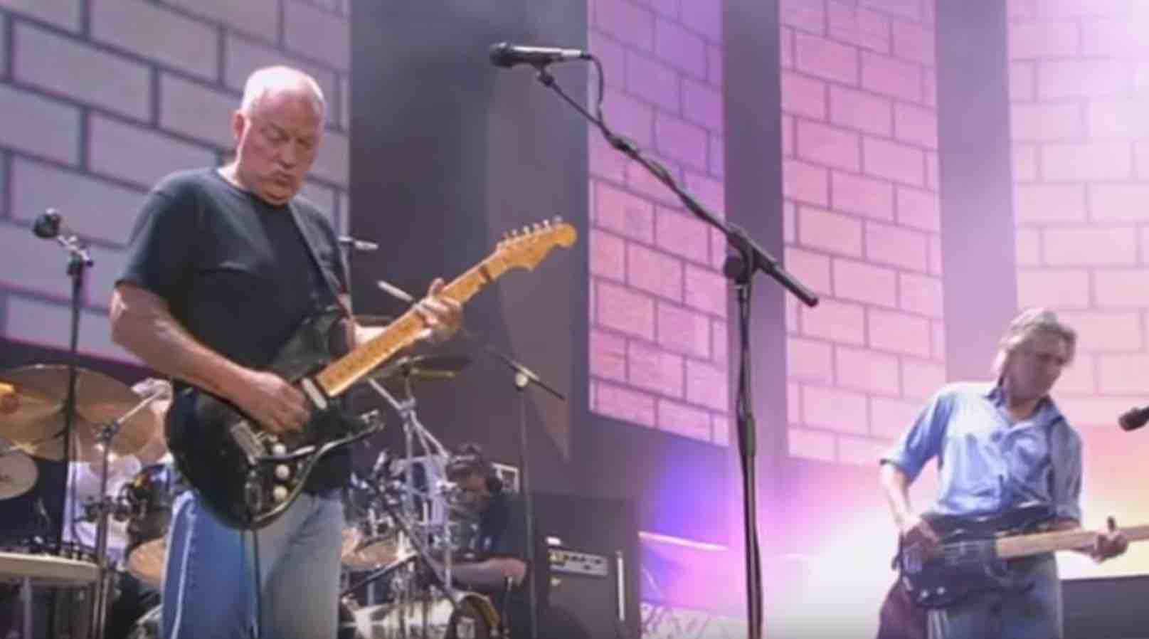 David Gilmour Tour 2020.Pink Floyd Member Drops 2020 Reunion Bombshell