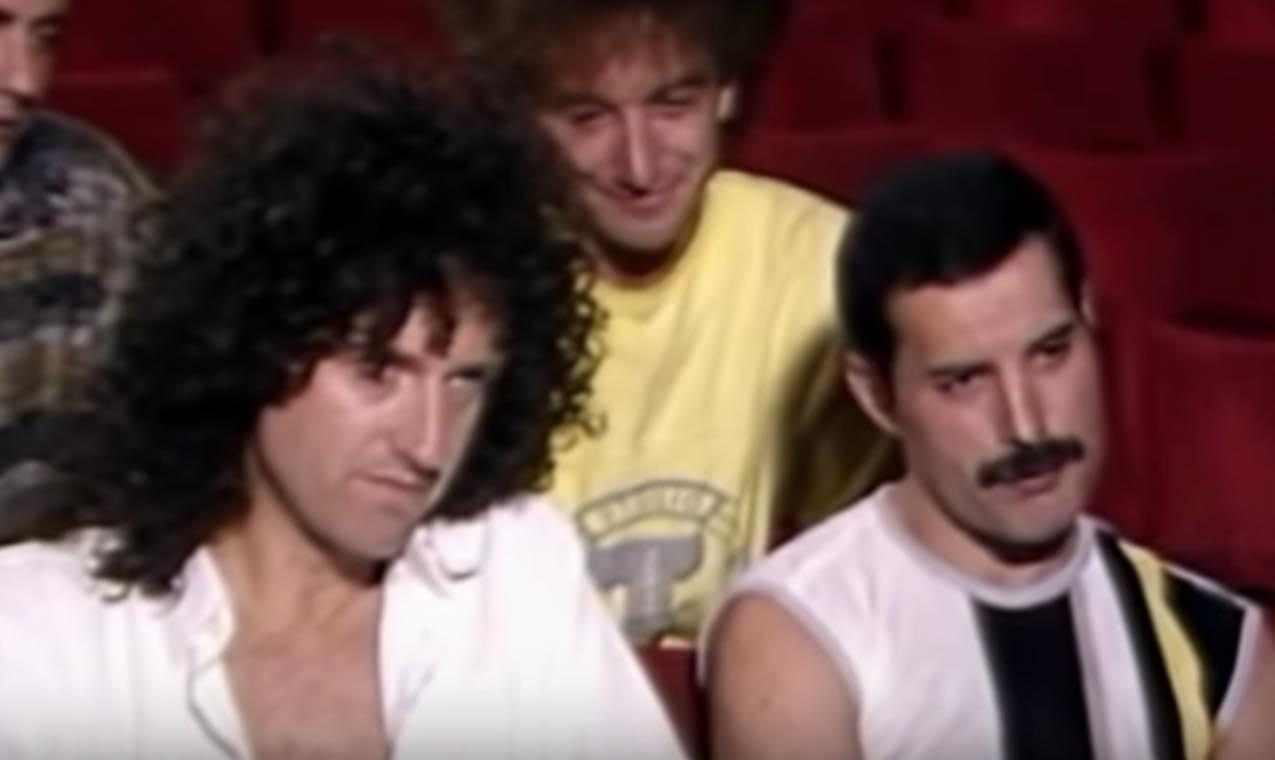Queen Reveal Sad Reason Freddie Mercury Is Really Dead Alternativenation Net