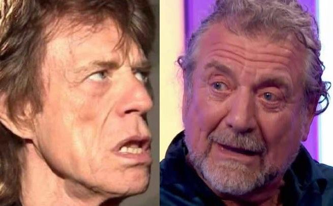 Mick Jagger Brutal Disrespect Of Led Zeppelin Revealed
