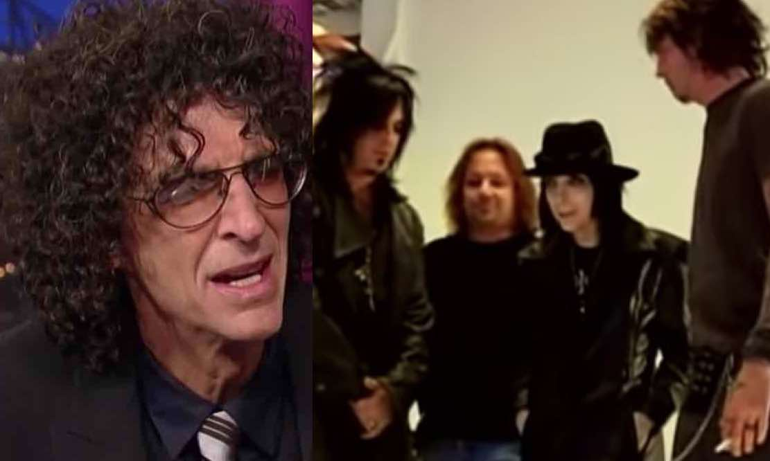 Howard Stern Makes Heartbreaking Motley Crue Claim Alternativenation Net View and download this 1450x1800 rock howard image with 16 favorites, or browse the gallery. alternativenation net
