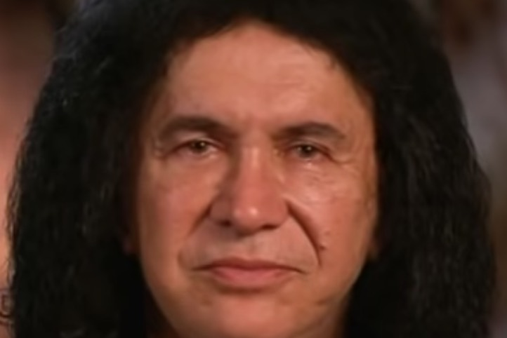 Does Gene Simmons Wear A Wig Best Lace Front Wigs