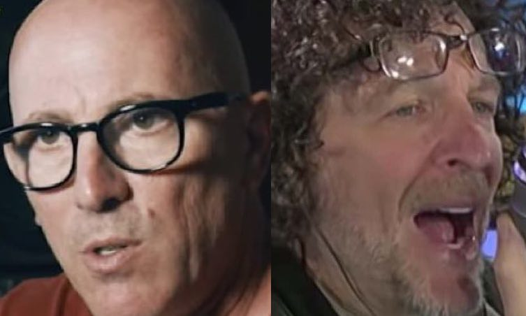 Howard Stern Savagely Calls Out New Tool Album Rejection