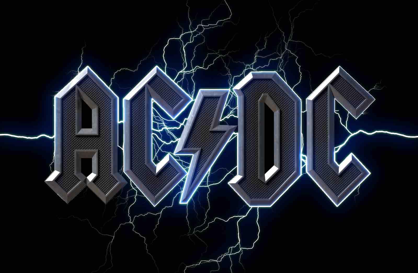 Ac dc concert 2020