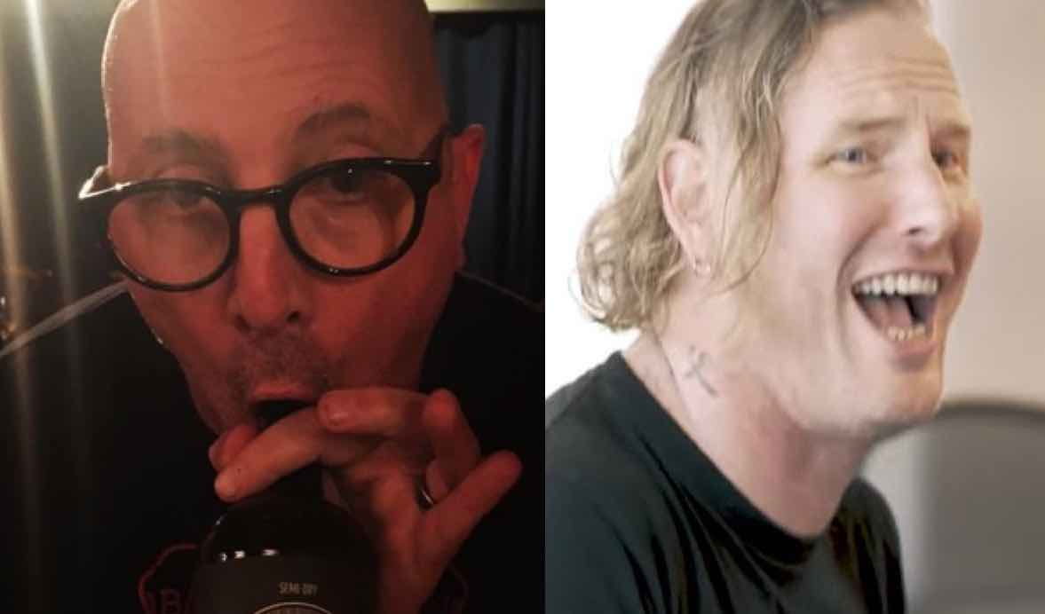 Corey Taylor Reacts To New Tool Album Bombshell