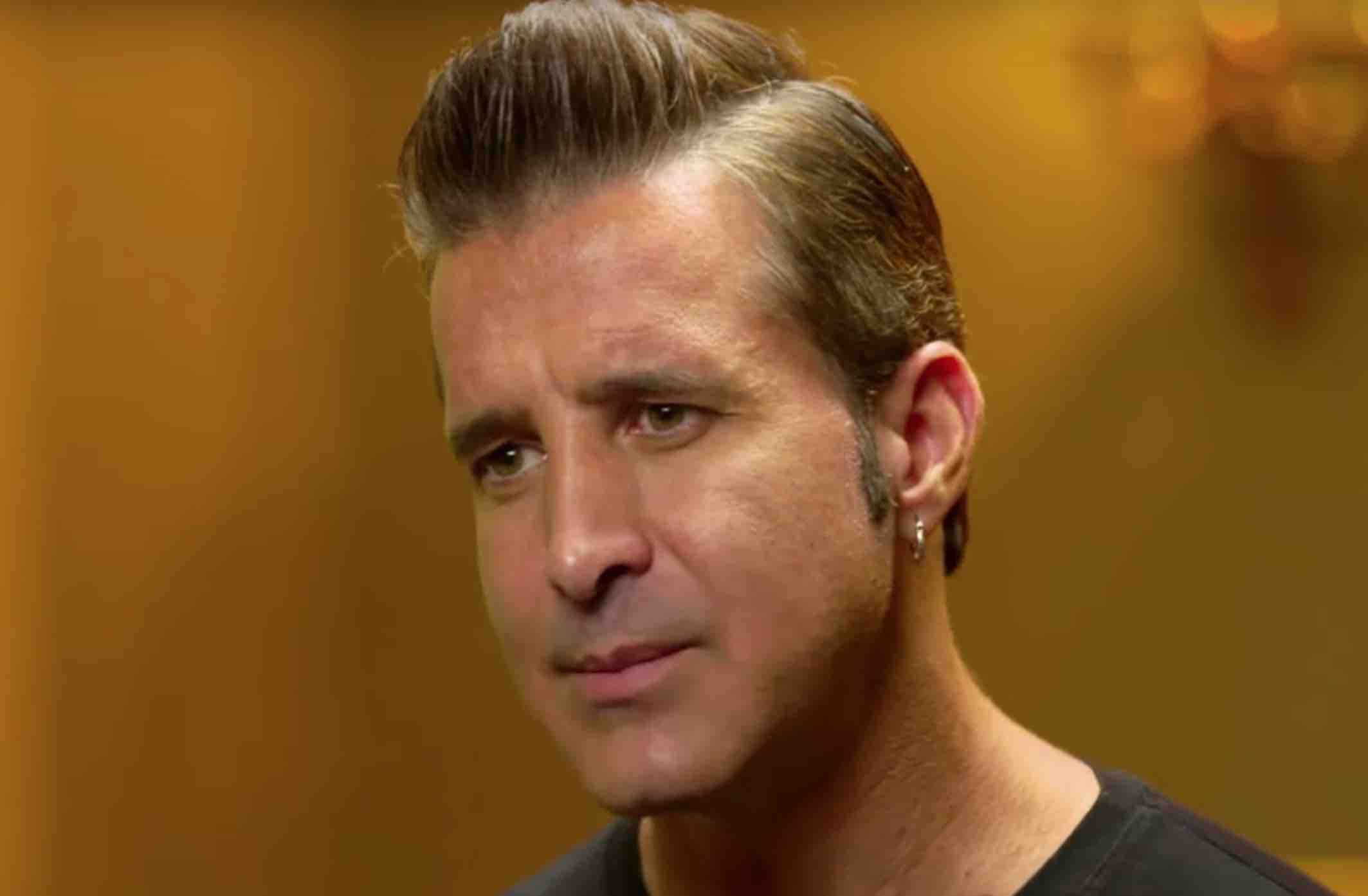 Scott Stapp Announces Horrible Creed Loss - AlternativeNation.net
