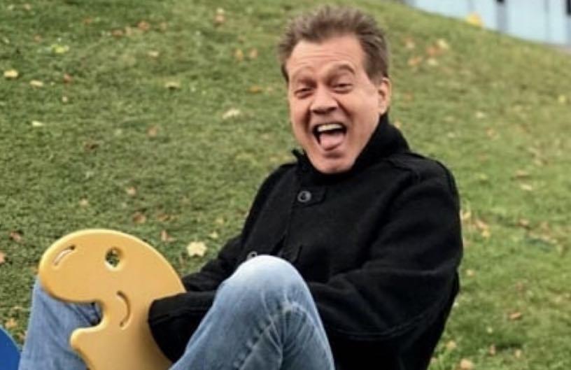 Eddie Van Halen Disease Allegedly Leaked By Rock Icon ...