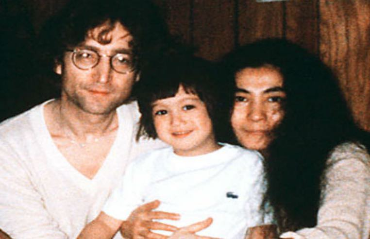 John Lennon Son Reveals Awful Final Photo With Dad Alternativenation Net